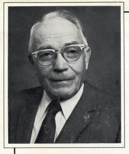 Frank C. Hazel