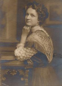 Pearl Stephens Blecke